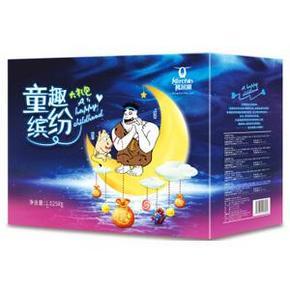 科尔沁  牛肉干礼盒1025g 88元(138-50)