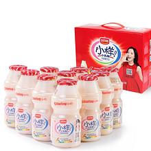 小样小乳酸 牛奶饮料100ml*20瓶  18.5元包邮(28.5-10券)