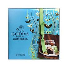 GODIVA 歌帝梵 巧克力礼盒套装 339g *2件 290元包邮