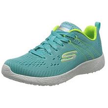Skechers 斯凯奇 BURST系列 女款休闲运动鞋   274元包邮