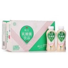 味全 乳酸菌420ml*15瓶 整箱 30.9元