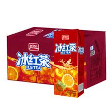 盼盼 冰红茶 250ml*24盒 19.9元
