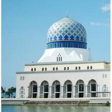 上海-马来西亚沙巴 6日4晚自由行 覆盖暑假  1799元