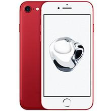 iPhone 7 Plus 128G 红色特别版 移动联通电信4G  6388元