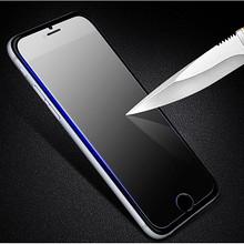 韩仙子 iPhone6手机高清防爆钢化膜 3.8元包邮