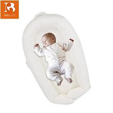 前60秒半价# BIBILOVE便携式欧式婴幼儿床垫 20日0点 169.5元(339-169.5)