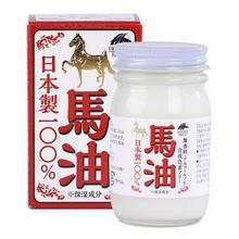 UNIMAT RIKEN 100% 纯马油保湿霜 70ml  87.3元含税包邮(68+9.3)
