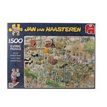 Jumbo 怪诞水世界拼图 1500片 59元包邮(118元,5折券码)