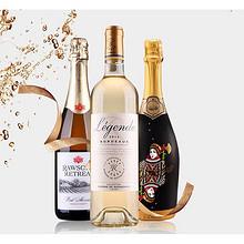 促销活动# 苏宁易购 品质红酒节 满188减100 内附7款红酒分享