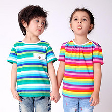 Li World 儿童纯棉时尚休闲汗衫 14.9元包邮( 29.9-15券)