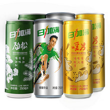 前30分钟# 日加满 夏日饮品250ml*6罐 12点 39元(49-10)