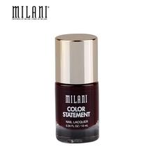 秒杀预告# MILANI 指甲油10ml 22点 1元秒杀(库存100)