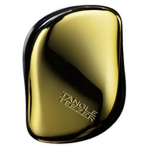 Tangle Teezer豪华便携美发梳 璀璨金 3件 117元
