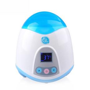格朗 液晶恒温加热消毒器二合一暖奶宝 2件  108元