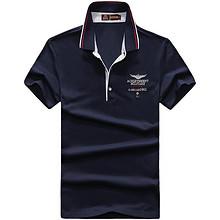 前60分钟#  战地吉普 夏季新款短袖t恤 2件 89元(178返89元)