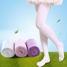 前5分钟# 芭比女童天鹅绒舞蹈连裤袜 3条 29.9元(59.8返29.9元)