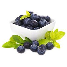 开团起# 花果山 佳沃蓝莓鲜果125g*2盒  4份 69.8元(39.9+9.9+19.9+0.1元)