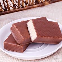 前30分钟拍2件#  POHHN 威化巧克力饼干500g*2 7点抢 26.9元