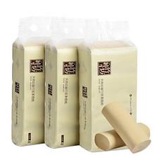 前10分钟# 纯竹工坊 竹浆卫生纸卷纸30卷 22点 24.9元包邮(34.9-10)