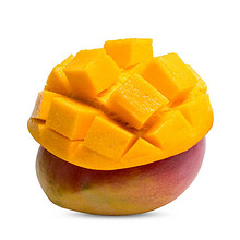 前10分钟# 拍3件 新鲜水果攀枝花吉禄芒果2.5斤*3件 16点 30元包邮(第3件0.01元)
