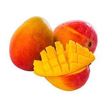 前1分钟# 拍2件 攀枝花苹果芒水果4斤*2件 19点 27元包邮(第2件2元)