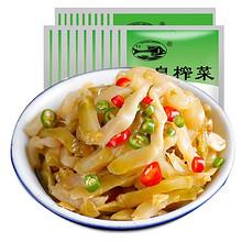 前60分钟# 鱼泉 榨菜丝下饭菜小包装1.2kg 18点抢 18.8元(26.8-8元)