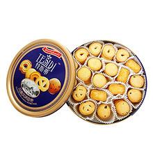 前1小时# 特斯蒂 酥性曲奇饼干908g礼盒装 11点 28.8元包邮(38.8-10)