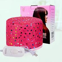 智能控温# 帽小宝 家用发膜染发护发电热帽 19.9元包邮(24.9-5券)