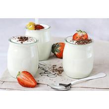 买买讨论会#酸奶真的能减肥?可乐和酸奶二选一,你会选哪个?