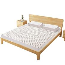 尽享好眠# 顺合美 泰国进口天然乳胶双人床垫   379元包邮(529-150券)