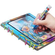 小画家# 怀乐 儿童环保涂鸦学习卡片套装 16.8元包邮(21.8-5券)