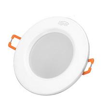 价优之选# 利浦尔 LED筒灯5w嵌入式吊灯 13.8元包邮(16.8-3券)