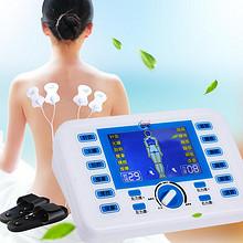 远离酸痛# 奥宇 家用数码经络理疗按摩仪 88元包邮(188-100券)