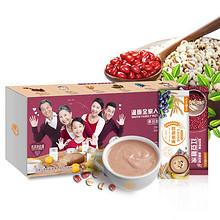 营养温补# 麦季 红豆薏仁代餐粉营养早餐560g  28元包邮(68-40券)
