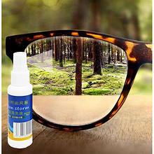 免洗去污# 时尚风暴 眼镜片屏幕清洁剂50ml 8.8元包邮(13.8-5券)