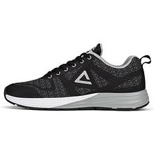 轻盈舒适# 匹克 男款网面透气运动鞋  119元包邮(149-30券)