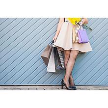 买买讨论会#i换季备新衣换季你会为自己买衣服吗