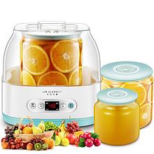 健康新生活# 生活元素 S8酵素机家用全自动酸奶机 249元包邮(299-50券)