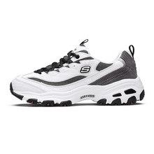 双11预售# 斯凯奇 D'lites系列 女士休闲运动鞋 269元(定金30+尾款239)