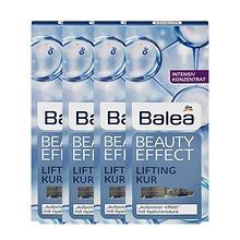 双11预售# Balea 芭乐雅 玻尿酸安瓶 4盒  151元(定金20+尾款131)