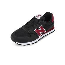 双11预售# new balance 500系列 男士休闲运动鞋   229元(定金30+尾款199)