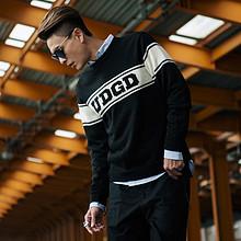 双11预售# UNDER GARDEN 4109X99 男士针织衫   169元(定金30+尾款139)