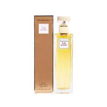 双11预售# 伊丽莎白雅顿 第五大道 女士淡香水125ml  149元(定金20+尾款129)