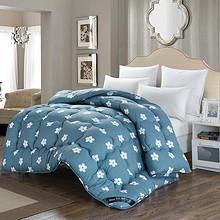 健康睡眠# 啄木鸟 冬季单件加厚保暖棉被芯 69元包邮(119-50券)