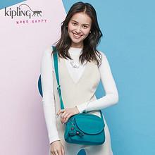 双11预售# Kipling 凯浦林 女士斜挎包*2件 468元包邮(多重优惠)