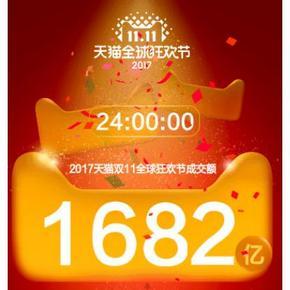 再见双11# 谁是2017届惠喵最强剁手达人? 评论一起分享今年双11战绩!