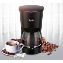 恬静时光# 惠而浦 全自动多功能咖啡机送磨豆机  179元包邮(199-20券)