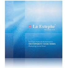 深层保湿# La Estephe 瑞士进口正品水母隐形面膜6片  226元包邮(276-50券)