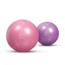 塑形美体# 峰燕 普拉提健身加厚防爆瑜伽小球  14元包邮(19-5券)