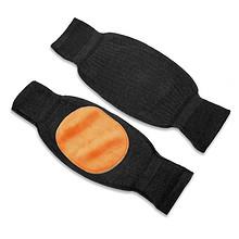 柔软舒适# 零听 加厚热度佳保暖貂绒护膝  24.9元包邮(29.9-5券)